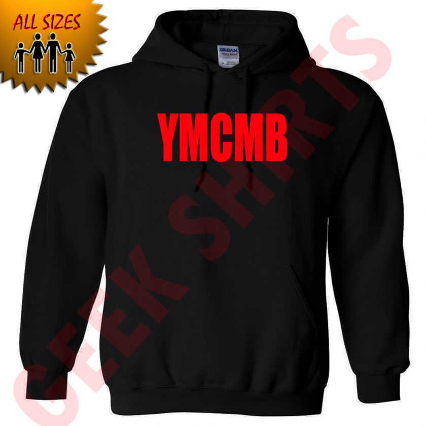 Money Wayne young weezy lil rap hip hop sweat shirt by Geek Shirt R